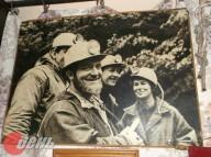 Встреча спелео-ветеранов в Короливке.