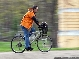 На велосипеде вокруг земли!