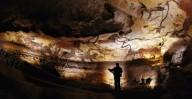 В пещеру Кантабрия будут пропускать по жеребьевке.