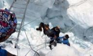 Трагедия на Эвересте