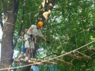 Детский альплагерь просит помощи туристов