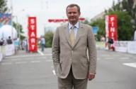 У Федерации велоспорта Украины новый президент