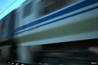 Новый поезд Харьков-Чернигов