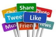 ХТ в социальных сетях
