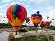 Фестиваль воздушных шаров в Севастополе «Монгольфьерия»