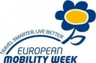 Европейская неделя мобильности в Киеве