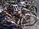В Харькове опять погиб велосипедист