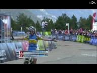 Яна Беломоина третье место на Чемпионате Мира