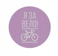 «Я за велосипед!» выборы (не политика)