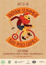 Харьковскому Bike Polo нужна