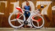 Самый быстрый велосипед
