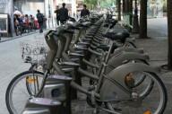 Первый муниципальный прокат велосипедов в Украине