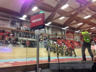 Чемпионат Европы по велоспорту на треке. Швейцария