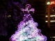Рождественская елка из велосипедов