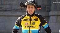 Украинская велоформа +5 к скорости VS автомобиля