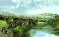 Студенты планируют озеленить мосты Харькова