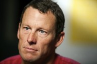 Армстронг опять в центре скандала