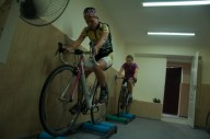 Подготовка к велосезону 2016 с Bike Center