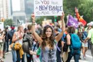 Климатический марш пройдет в Харькове.