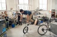 Велосипеды под индивидуального потребителя.