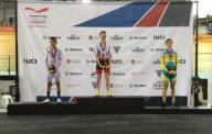 На Кубке мира украинский спортсмен стал третьим