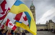 Канада отменит въездную визу для украинцев?