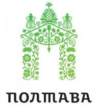 У Полтавы теперь есть туристический логотип.