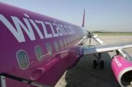 Лоукост Wizz Air из Киева на Кипр и обратно за 69€