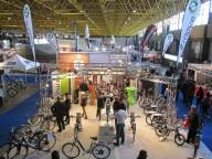 Выставка Velo Bike-2016 в Киеве в феврале.
