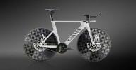 Велотрековый велосипед Canyon Speedmax WHR