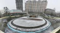 Киевский велотрек откроют в конце мая