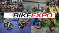 Выставка BIKE EXPO в Киеве в марте