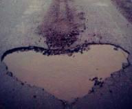 Ухудшение ситуации на дорогах