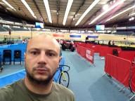 Вело. Чемпионат мира-2016  на треке. Лондон