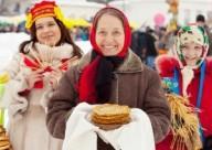 Харьков готовится к Масленице