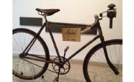 Продан велосипед переживший две мировые войны