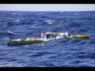 С веслом через Атлантику