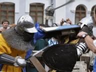 Средневековый фестиваль Форпост 2016. Приглашает!