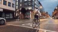 Велосипедное освещение управляемое смартфоном