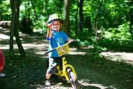Харьковская детская велогонка