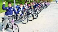 В Турции бесплатно раздадут 300 000 велосипедов