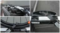 Новое велокрепление Thule Pro Ride 598