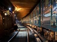 В Харькове открылся музей метрополитена.