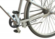 SLADDA - первый велосипед от IKEA