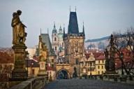До Праги всего за 21 евро в одну сторону
