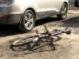 Директор телекомпании сбил велосипедиста
