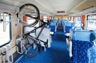 Велоспільноту запрошують на запуск веловагону