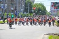 Катай за велодорожку! Велодень 29 мая