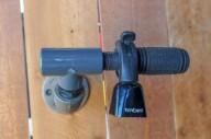 Timber! - велосипедный звонок для MTB