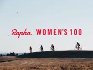 Женщины со всего мира на 100 км в едином порыве!